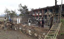 گروه طالبان مسؤولیت حملهی موتر بمبگذاری شده در پکتیا را به عهده گرفت