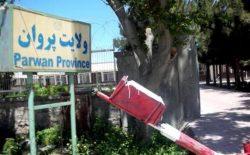 کشته شدن ۷ سرباز ارتش محلی در ولایت پروان