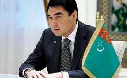 فرمان عفو ۱۲۶ شهروند زندانی افغان از سوی رییسجمهور ترکمنستان صادر شد