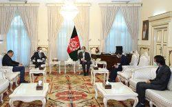 سرور دانش: توافق میان عبدالله و غنی در اصول نهایی شده است