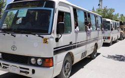 حدود ۹۰۰ زندانی طالب از زندانهای بگرام و پلچرخی آزاد میشوند