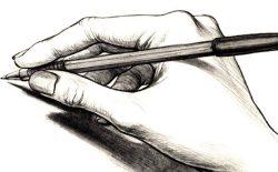 نوشتن برای نان