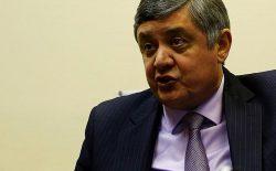 ضمیر کابلوف: تصمیم رییسجمهور غنی سبب توقف پروسهی صلح میشود