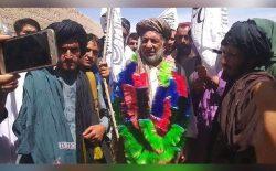 فرماندهی پیشین پولیس فراه به گروه طالبان پیوست