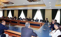 عبدالله عبدالله: امیدوارم گفتوگوهای بینالافغانی تا دو هفته بعد آغاز شود