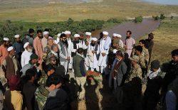سفر هیأت دیپلماتیک ایرانی برای بررسی قتل کارگران افغان به کابل