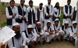 گروه طالبان: ۱۷ زندانی دولتی در ولایت بادغیس آزاد شدند