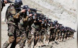 وزارت دفاع: با خروج نیروهای خارجی، هیچ نوع خلاء امنیتی به وجود نمیآید