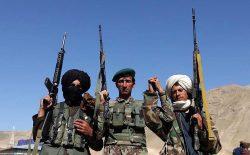 امروز هافتایم تفنگها در افغانستان به فرجام میرسد