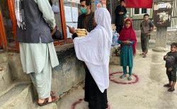 اختصاص ۶.۳ میلیارد افغانی برای توزیع نان خشک به نیازمندان