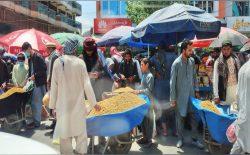 کرونا در افغانستان، کجدار؛ اما مریز!
