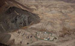 حملهی طالبان در لوگر؛ هشت نفر از محافظان معدن مسعینک جان باختند