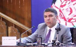 مسعود اندرابی: گروه طالبان روابط خود را با تروریزم بینالمللی تقویت کرده است