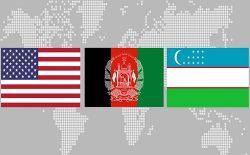مقامهای ارشد دیپلماتیک افغانستان، امریکا و ازبیکستان، بر آغاز مذاکرات بینالافغانی تأکید کردند