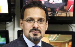 مجاهد کاکر خبرنگار مطرح افغان در آلمان درگذشت