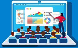 آموزش آنلاین؛ امکانات ناچیز، خلای آموزشی را چطور میتوان پر کرد؟