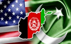 بازی دوگانهی پاکستان با امریکا و افغانستان