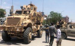 پایان حمله بر شفاخانهی صد بستر دشتبرچی؛ ۸ نفر جان باختند و ۱۱ نفر دیگر زخمی شدند