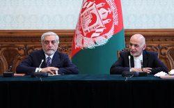 توافق دو «امباق سیاسی»؛ عبدالله و غنی و حکومت مشترک دیگر!