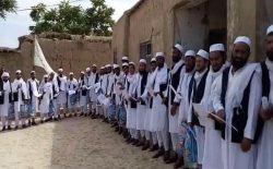 گروه طالبان: ۸۰ زندانی دولتی در ولایتهای بغلان و کندز آزاد شدند