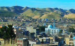 کشته شدن ۱۰ سرباز امنیتی در ولایت بادغیس