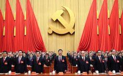 سیاست خارجی چین در قبال افغانستان (قسمت ۱)