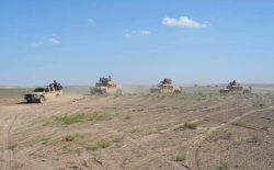 کشته شدن ۱۶ هراسافگن طالب در ولایت فاریاب