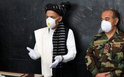 غنی به طالبان: به آتشبس ادامه دهید تا مذاکرات صلح آغاز شود