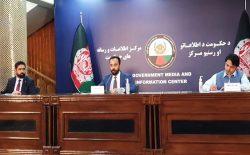 جاوید فیصل: گروه طالبان با ادامهی خشونتها مانع بزرگی در برابر پروسهی صلح ایجاد میکند