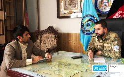 فرماندهی پولیس هرات: جرایم جنایی را ۳۶ درصد کاهش دادهایم