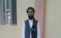 کشته شدن خطیب یک مسجد توسط تفنگداران ناشناس در تخار