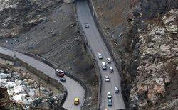 رویداد ترافیکی در شاهراه کابل – جلالآباد پنج کشته به جا گذاشت