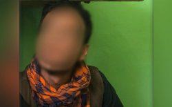 بزرگترین عرضهکنندهی موادمخدر در سطح شهر کابل بازداشت شد