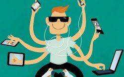 اعتیاد به انترنت و شبکههای اجتماعی