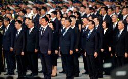 سیاست خارجی چین در قبال افغانستان (قسمت-۵)