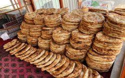 آیا توزیع نان خشک روزهای قرنتین، قناعتبخش بود