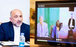 افغانستان، امریکا و روسیه بر کاهش خشونتها و آغاز هرچه زودتر مذاکرات بینالافغانی تأکید کردند