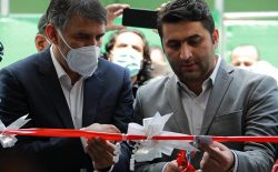 شفاخانهی ۲۰۰ بستر ویژهی ویروس کرونا برای درمان سربازان پولیس افتتاح شد