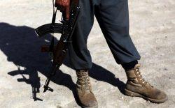 کشته شدن دو سرباز پولیس در ولایت کاپیسا