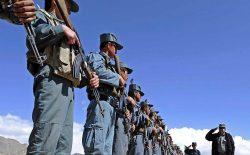 وزارت داخله: اقدامهای عملی برای جلوگیری از جذب افراد زیر سن در صفوف پولیس صورت گرفته است