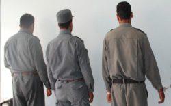 طارق آرین: ۳۸ مأمور پولیس به اتهام سوءاستفاده از صلاحیتهای وظیفوی بازداشت شدند