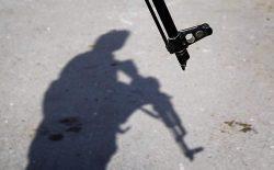 یک افسر پولیس در ولسوالی خواجهسبزپوش فاریاب ترور شد