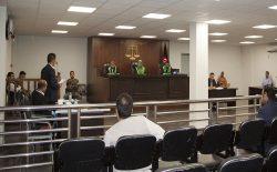 معین پیشین وزارت حج و اوقاف و عضو شورای ولایتی بلخ به یک و نیم سال زندان محکوم شدند