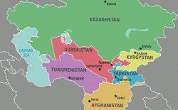 کریدور آسیای مرکزی – آسیای جنوبی و افغانستان به مثابه کاتالیزور و تسهیلکننده (قسمت-۱۵)