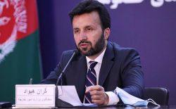 گران هیواد: غنی به مردم افغانستان خیانت کرد