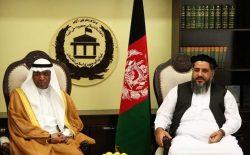 سفارت عربستان: موارد نشر شده از دیدار سفیر با مسلمیار اصلا مورد بحث قرار نگرفته است