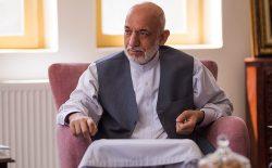 حامد کرزی: طرفهای درگیر از جنگ دست برداشته و مذاکره را آغاز کنند