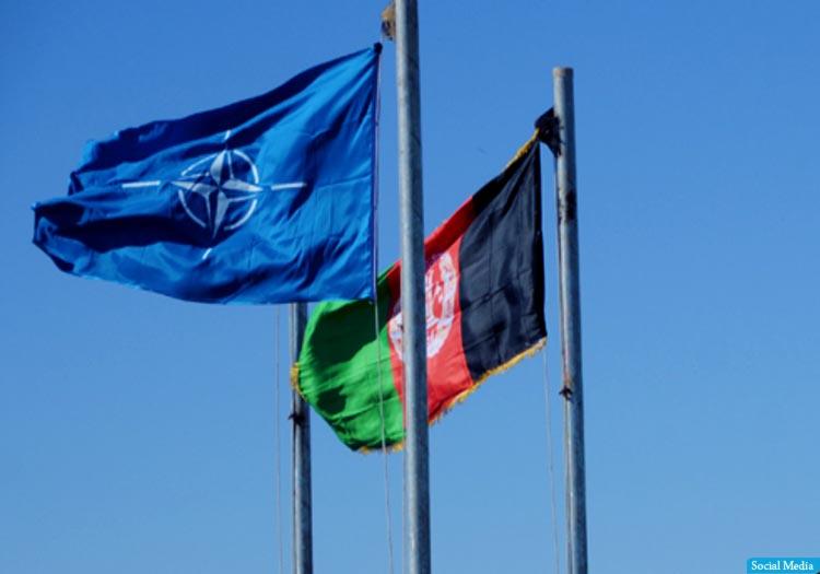 ناتو: حضور نیروهای خارجی در افغانستان به شرایط بستگی دارد