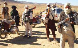 کشته شدن ۳۰ هراسافگن طالب در ولایت بلخ