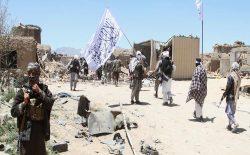 مسیر پرپیچوخم صلح؛ طالبان به جنگ مشتاقتر اند